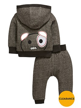 ladybird-baby-boys-bear-appliquenbspjog-set-2-piece