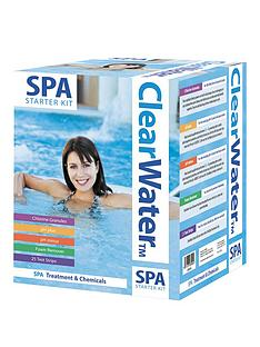 bestway-clearwater-spa-starter-kit