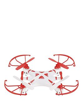 jsf-hydra-4-quadcopter-red