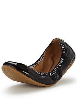 juicy-couture-pollinanbsplogo-ballerina-shoe