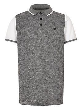 river-island-boys-piquenbsppolo-shirt