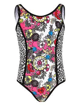 river-island-girls-print-panel-swimsuit