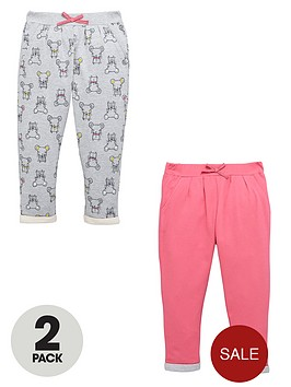mini-v-by-very-girls-mouse-fashion-joggers-2-pack