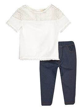 river-island-mini-girls-aztec-top-and-jeggings-outfit