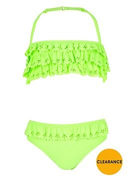 river-island-girls-ruffle-bandeau-bikini