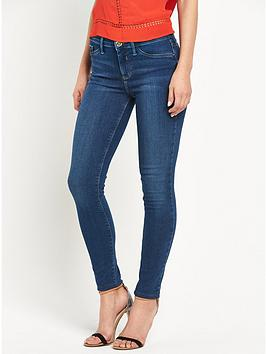 river-island-molly-short-leg-skinny-jeans