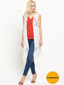 river-island-lace-gilet