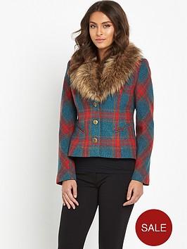 joe-browns-all-new-funky-funtimenbspfaux-fur-collar-jacket