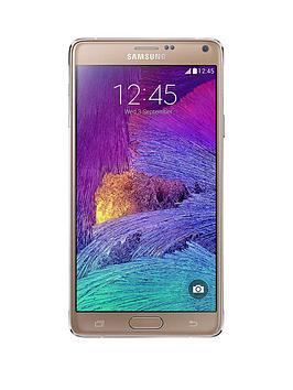 samsung-galaxy-note-4-gold