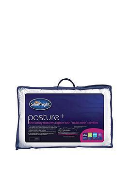 silentnight-posture-plus-mattress-topper