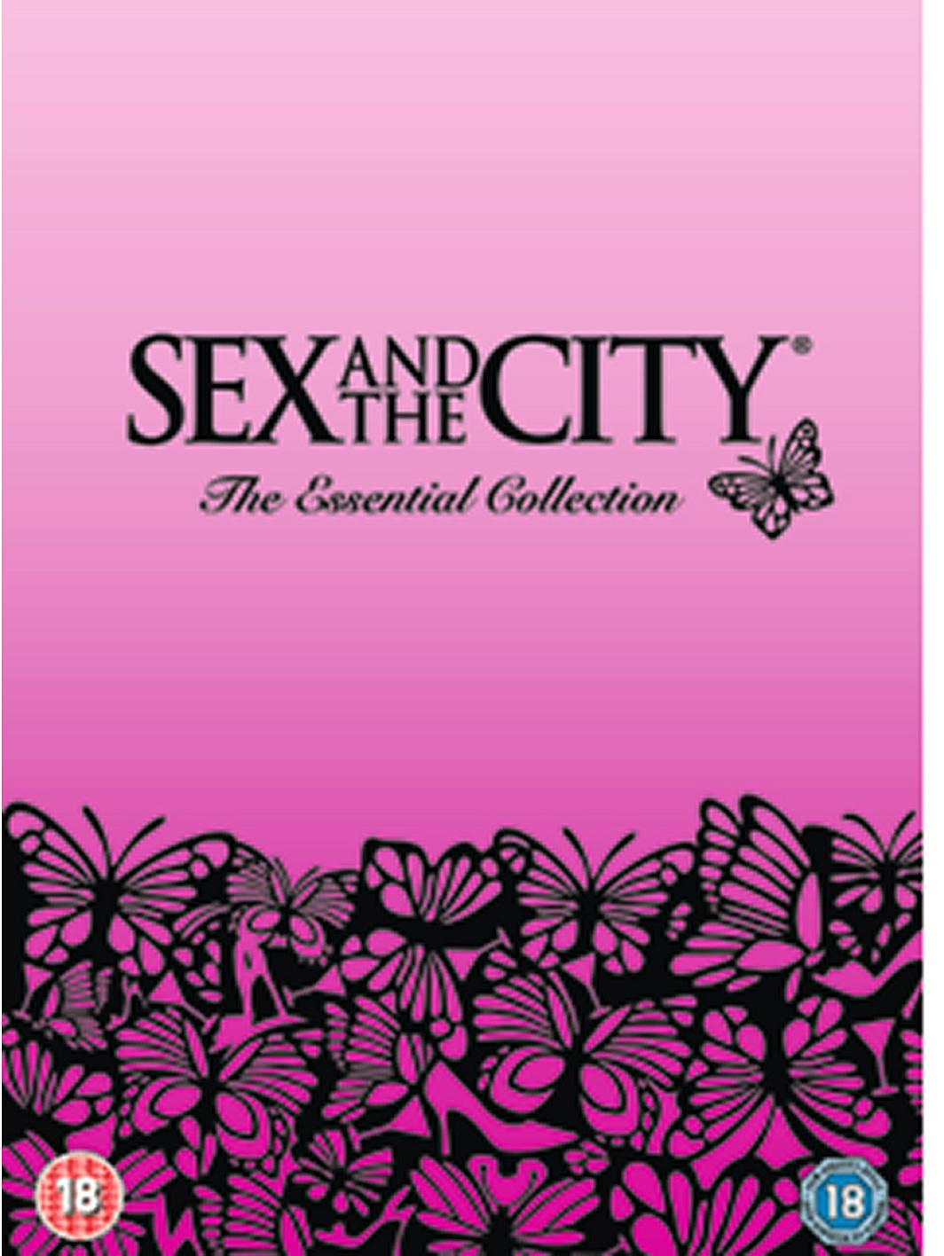 Sex and The City Complete 1-6 Box Set DVD | littlewoodsireland.ie: http://www.littlewoodsireland.ie/sex-and-the-city-complete-1-6-box-set-dvd/645876302.prd