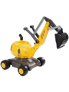 rolly-toys-digger