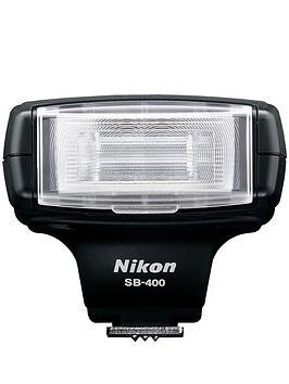 nikon-sb-400-speedlight-unit