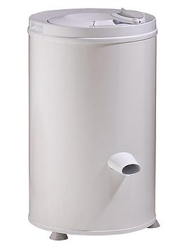 white-knight-28007t-35kg-gravity-spin-dryer-white