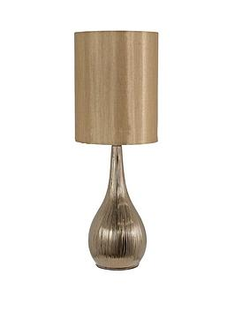 nouveau-table-lamp