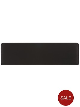 faux-suede-headboard
