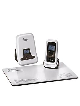 tommee-tippee-closer-to-nature-digital-sensor-mat-baby-monitor