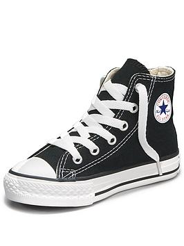 converse-all-star-core-hi-toddler-infant-plimsolls-black
