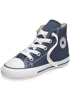 converse-all-star-core-hi-toddler-infant-trainers-navy