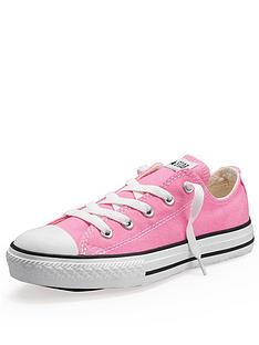 converse-all-star-ox-junior-plimsolls-pink
