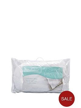 downland-v-shaped-pillowcases-pair