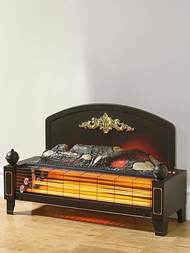 dimplex-yeominster-freestanding-radiant-bar-electric-fire