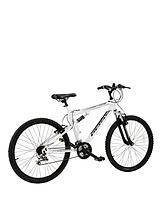 Astro 26 inch Dual Suspension Mens Bike