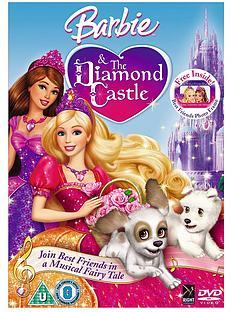 barbie-barbie-and-the-diamond-castle-dvd