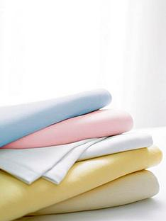 mamas-papas-fitted-cot-bed-sheets-2-pack