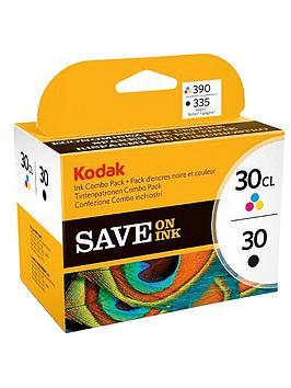kodak-no-30-black-colour-ink-multipack