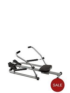 body-sculpture-br1900-twin-hydraulic-rower
