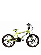 Panic 20 inch Wheel BMX Bike