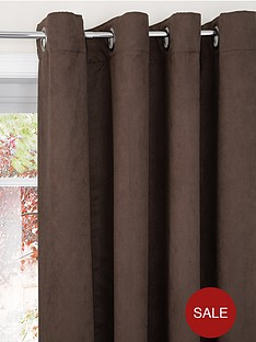 faux-suede-eyelet-curtains-extra-long-drop-available