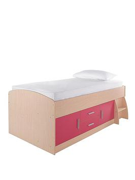 kidspace-jersey-cabin-bed