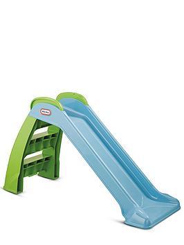 little-tikes-my-first-slide-blue