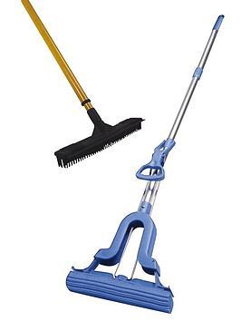 jml-super-mop-pro-and-wonder-brush-set