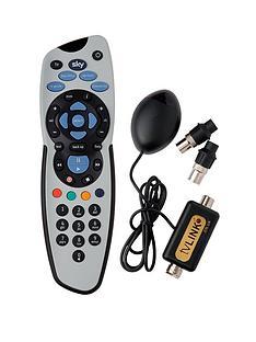 sky-156-remote-control-with-sky-tv-link
