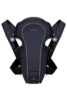 mamas-papas-classic-baby-carrier