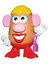 Mrs Potato Head