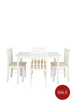 martino-table-and-4-chairs