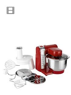 bosch-mum48r1gb-600-watt-kitchen-machine-red