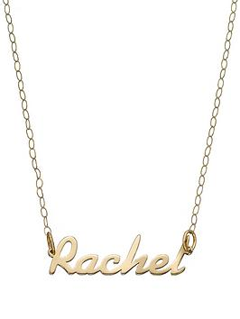love-gold-9-carat-yellow-gold-name-plate-necklace
