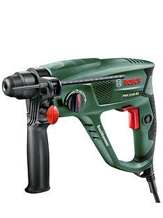 bosch-pbh-2100-re-550-watt-pneumatic-rotary-hammer-drill