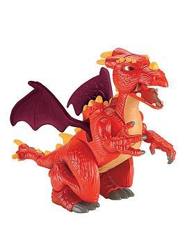 imaginext-castle-dragon