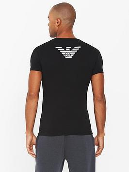 emporio-armani-mens-single-logo-t-shirt