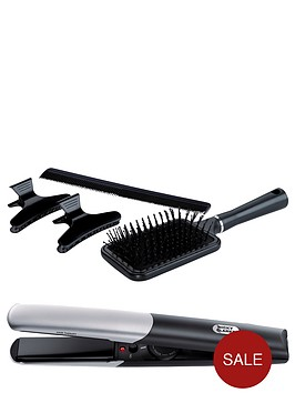 nicky-clarke-nss042-therapy-hair-straightener