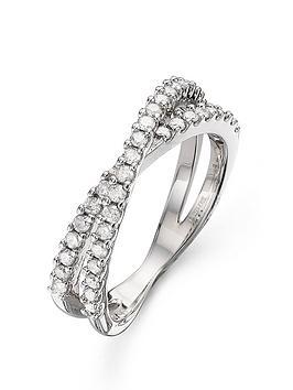 love-diamond-9-carat-white-gold-45-point-diamond-double-band-ring