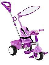 4-in-1 Trike - Girls