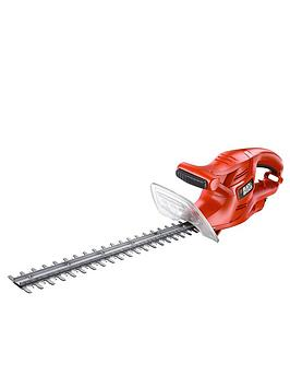 black-decker-gt4245-gb-420w-hedgetrimmer-45cm-blade-length
