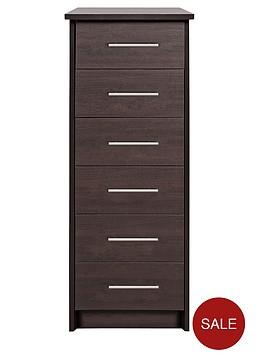 new-toronto-narrow-chest-of-6-drawers